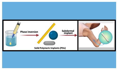 Polymeric Solic Implants